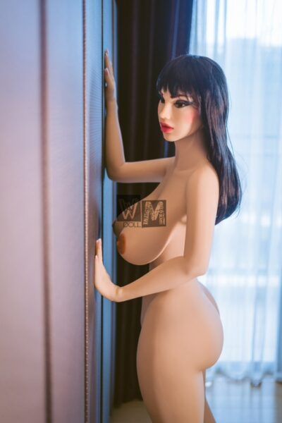 Sex love doll réaliste wmdolls 24 400x600 - Wm doll Lina 152 cm