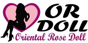 logo or doll - Marques distribuées