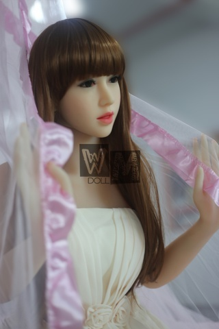love sex doll tpe wm dolls 153 cup A 1 1 - Wmdoll Ambre 153