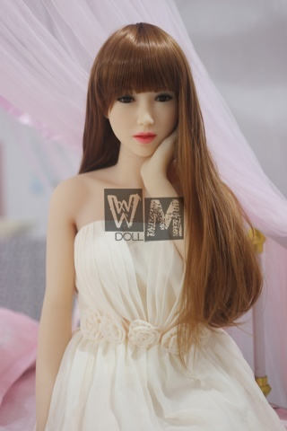 love sex doll tpe wm dolls 153 cup A 11 1 - Wmdoll Ambre 153