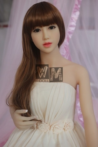 love sex doll tpe wm dolls 153 cup A 12 1 - Wmdoll Ambre 153