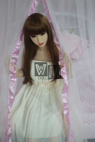 love sex doll tpe wm dolls 153 cup A 2 1 - Wmdoll Ambre 153