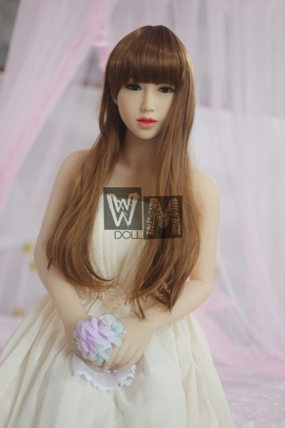 love sex doll tpe wm dolls 153 cup A 3 1 - Wmdoll Ambre 153