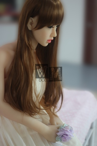 love sex doll tpe wm dolls 153 cup A 4 1 - Wmdoll Ambre 153