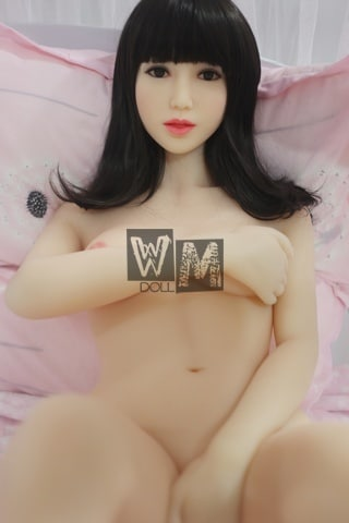love sex doll tpe wm dolls 153 cup A 7 2 - Wmdoll Lilou 153
