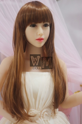love sex doll tpe wm dolls 153 cup A 8 1 - Wmdoll Ambre 153