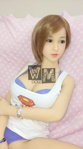 love sex doll tpe wmdolls 145 cup D 14 1 - Sex doll en france Adopte une doll