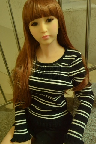 love sex doll tpe wmdolls 145 cup D 16 2 - Wmdolls Louise 145