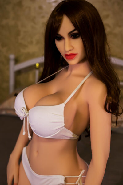 poupée wm doll real love dolls silicone sex doll realiste 9 400x600 - Wm dolls Titia 150