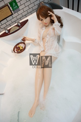 poupée wm doll real love dolls silicone sex doll realiste adulte taille reelle 10 2 - Poupée sexuelle Wm dolls Zina 135