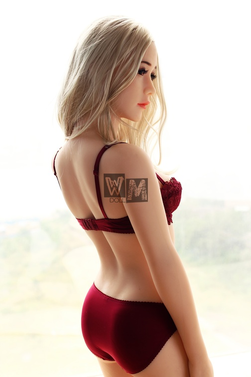 poupée wm doll real love dolls silicone sex doll realiste adulte taille reelle 12 1 - Wmdoll Luce 153