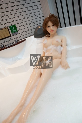 poupée wm doll real love dolls silicone sex doll realiste adulte taille reelle 12 2 - Poupée sexuelle Wm dolls Zina 135