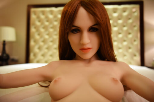 poupée wm doll real love dolls silicone sex doll realiste adulte taille reelle 18 3 510x340 - Wmdoll Maria 168