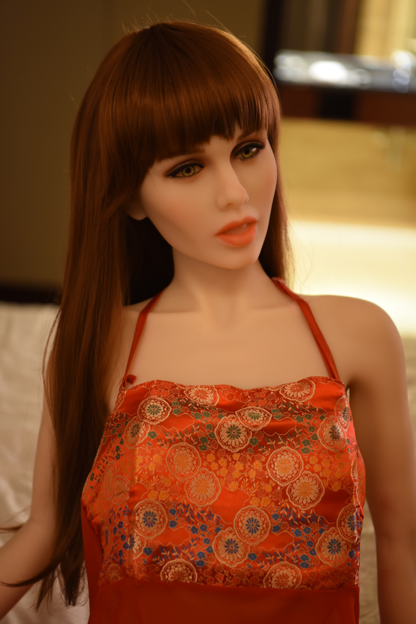 poupée wm doll real love dolls silicone sex doll realiste adulte taille reelle 19 2 - Adoption