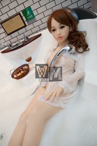 poupée wm doll real love dolls silicone sex doll realiste adulte taille reelle 2 2 - Poupée sexuelle Wm dolls Zina 135