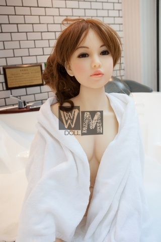 poupée wm doll real love dolls silicone sex doll realiste adulte taille reelle 23 - Poupée sexuelle Wm dolls Zina 135