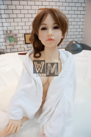 poupée wm doll real love dolls silicone sex doll realiste adulte taille reelle 24 - Poupée sexuelle Wm dolls Zina 135