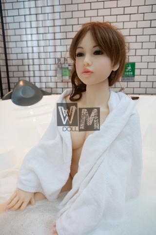 poupée wm doll real love dolls silicone sex doll realiste adulte taille reelle 26 - Poupée sexuelle Wm dolls Zina 135