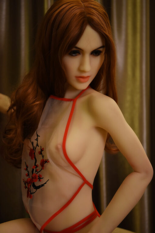 poupée wm doll real love dolls silicone sex doll realiste adulte taille reelle 28 1 510x765 - Wmdoll Maria 168