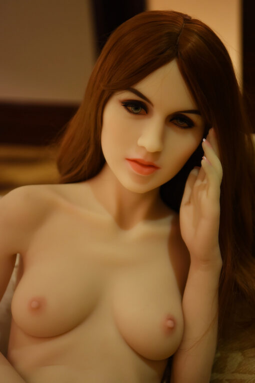 poupée wm doll real love dolls silicone sex doll realiste adulte taille reelle 6 4 510x765 - Wmdoll Maria 168