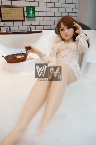 poupée wm doll real love dolls silicone sex doll realiste adulte taille reelle 7 2 - Poupée sexuelle Wm dolls Zina 135