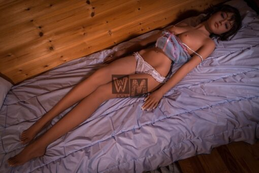 poupée wm doll real love dolls silicone sex doll realiste adulte taille reelle 7 510x340 - Wmdoll Imane 153