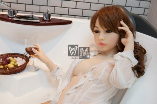 poupée wm doll real love dolls silicone sex doll realiste adulte taille reelle 9 2 510x339 - Poupée sexuelle Wm dolls Zina 135