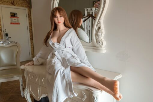 poupée wm doll real love dolls silicone sexuelle sex doll realiste 1 3 510x340 - Wmdoll Debby 153