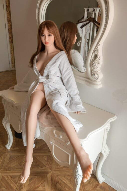 poupée wm doll real love dolls silicone sexuelle sex doll realiste 23 510x764 - Wmdoll Debby 153