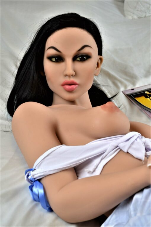 sex doll love dolls poupee realiste sexuelle WM Doll 160cm 10 1 510x767 - Wm doll Adja 160