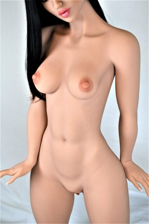 sex doll love dolls poupee realiste sexuelle WM Doll 160cm 6 2 510x767 - Wm doll Adja 160