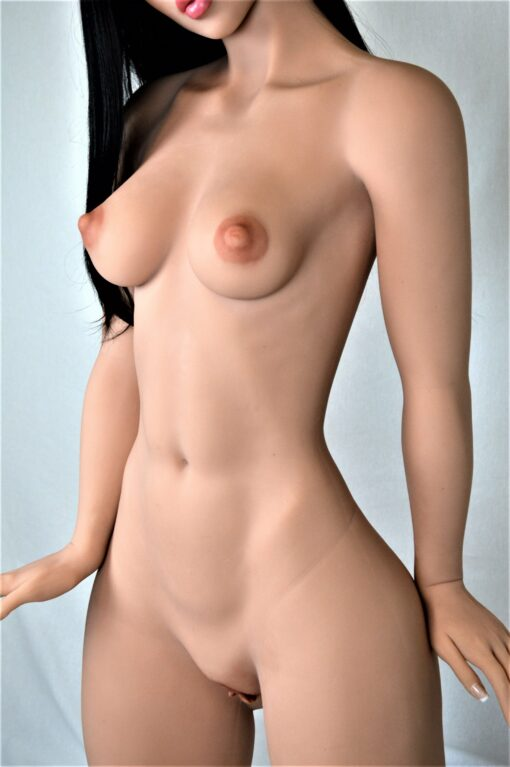 sex doll love dolls poupee realiste sexuelle WM Doll 160cm 7 2 510x767 - Wm doll Adja 160
