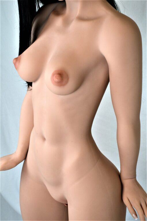 sex doll love dolls poupee realiste sexuelle WM Doll 160cm 8 2 510x767 - Wm doll Adja 160