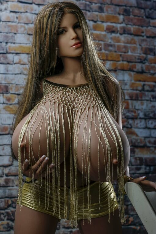 sex doll love dolls poupee realiste sexuelle YL Doll 150cm 4 2 510x765 - Sex doll YLdoll Inna 150