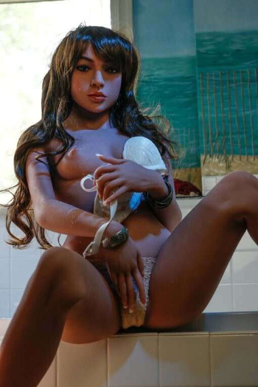 sex doll love dolls poupee realiste sexuelle YL Doll 155cm 7 8 510x765 - YLdoll Linda 155