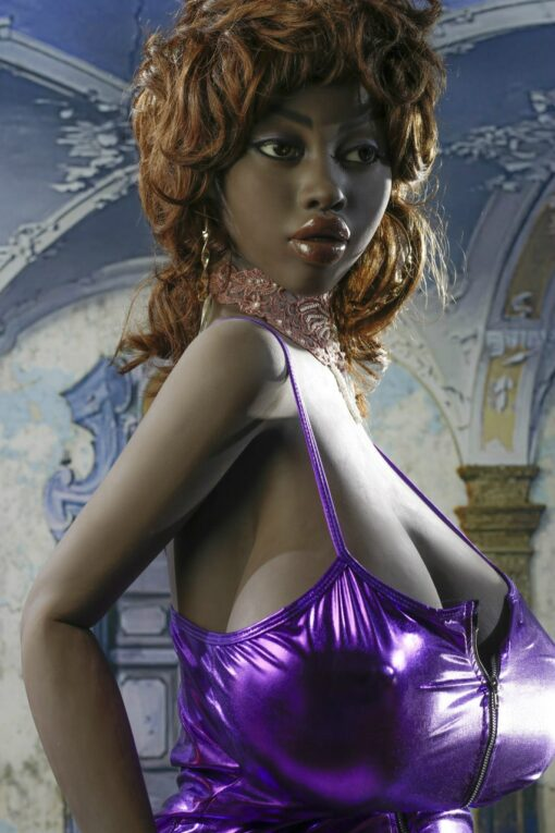 sex doll love dolls poupee realiste sexuelle YL Doll 160cm 2 3 510x765 - YLdoll Imani 160