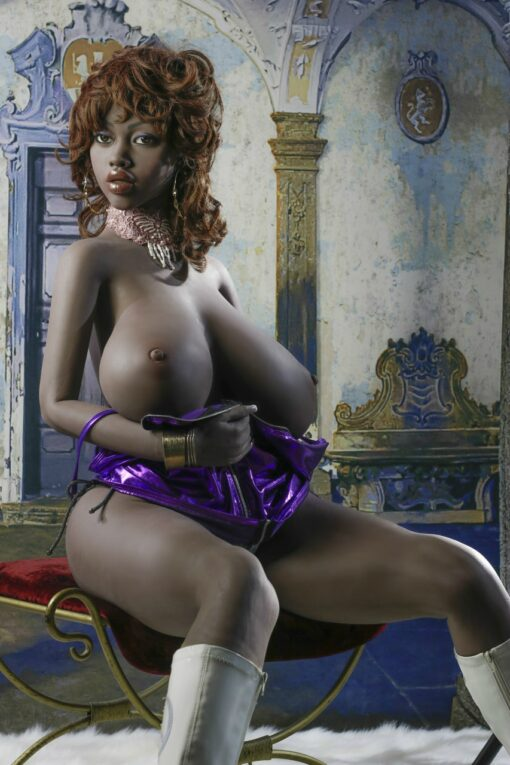 sex doll love dolls poupee realiste sexuelle YL Doll 160cm 7 3 510x765 - YLdoll Imani 160