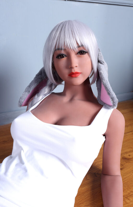 sex doll love dolls poupee realiste sexuelle wm dolls 158 28 510x796 - Wm doll Maya 158