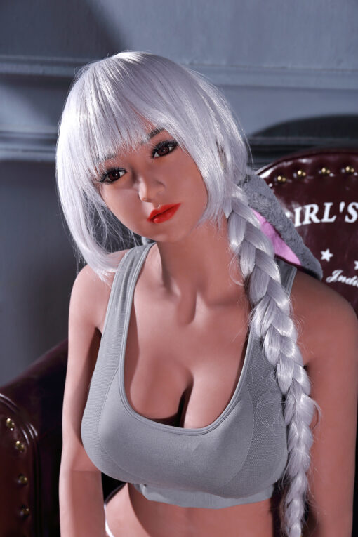 sex doll love dolls poupee realiste sexuelle wm dolls 158 39 510x765 - Wm doll Maya 158