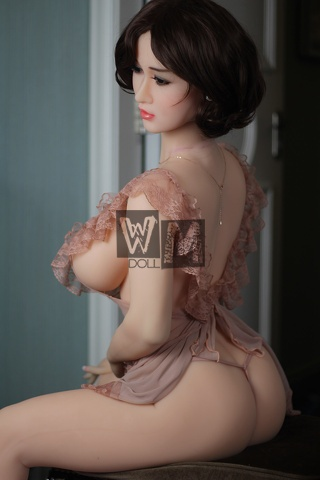 sex doll love dolls poupee realiste sexuelle wm dolls 161 8 - Wm Dolls Nawel 161