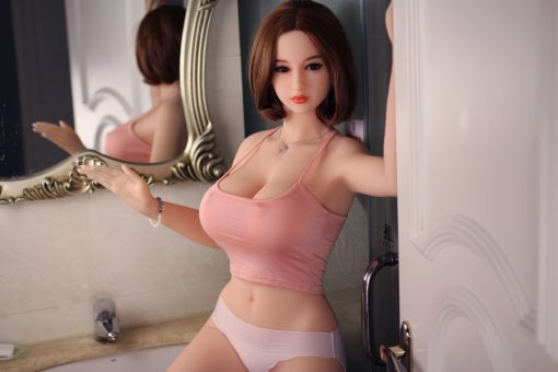 sex doll love dolls poupee realiste sexuelle wmdolls 160 15 6 510x340 - Wm dolls Ilona 161