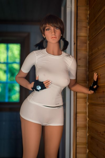sex doll love dolls poupee realiste sexuelle wmdolls 160 17 5 400x599 - Wm doll Maylis 160