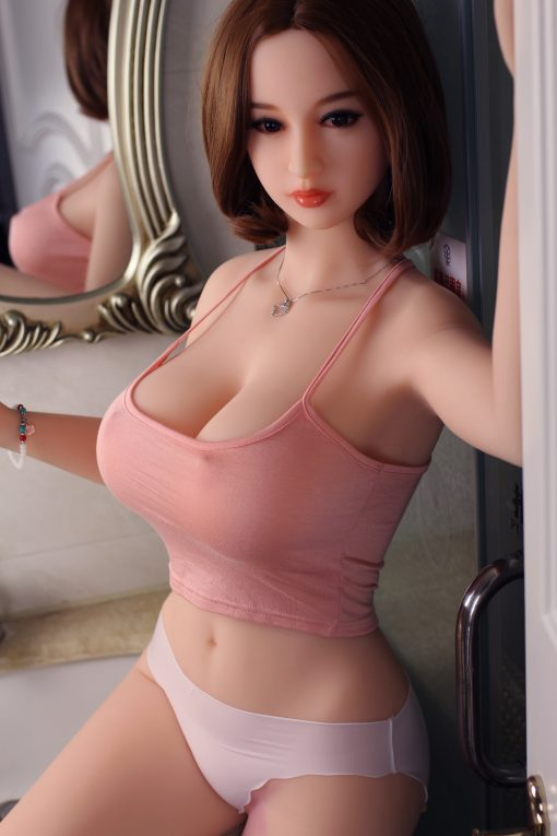 sex doll love dolls poupee realiste sexuelle wmdolls 160 17 6 510x765 - Wm dolls Ilona 161