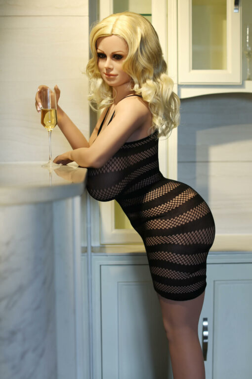 Sex real love doll climax 15 510x765 - Sex doll Climax Darcy 155