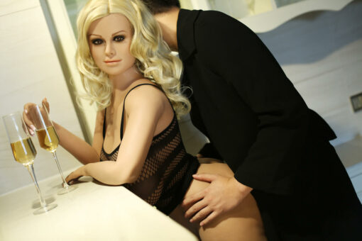 Sex real love doll climax 2 510x340 - Sex doll Climax Darcy 155
