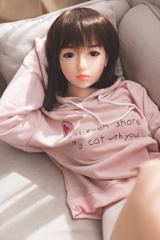 Love doll sex JY 6 510x764 - Sex doll JY doll Kimy 148
