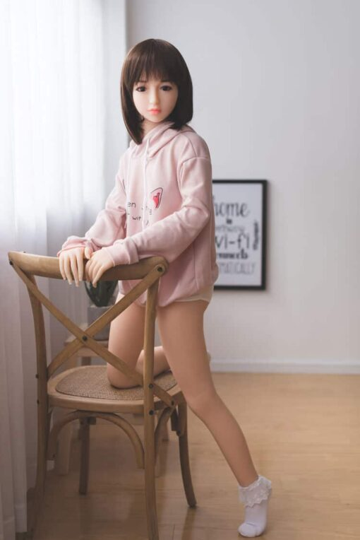 Love doll sex JY 8 510x764 - Sex doll JY doll Kimy 148