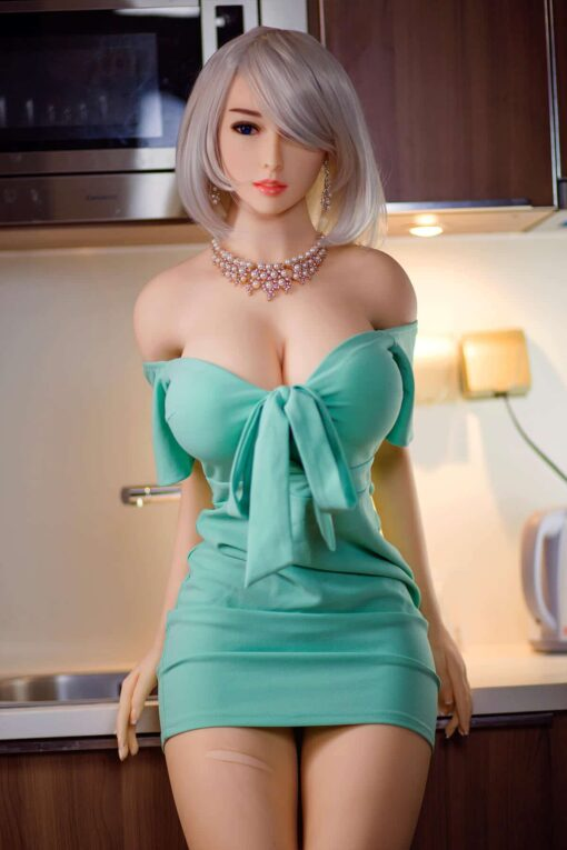 Love sex doll JY 170 11 510x765 - Love doll JY doll Elle 170