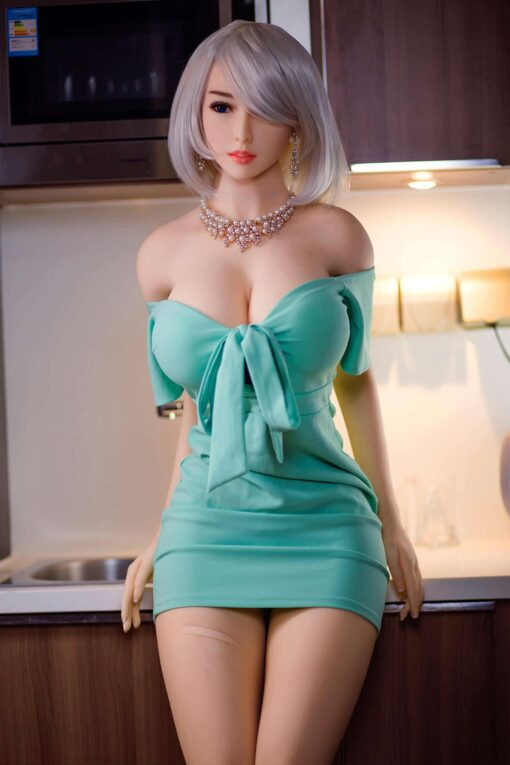 Love sex doll JY 170 12 510x765 - Love doll JY doll Elle 170