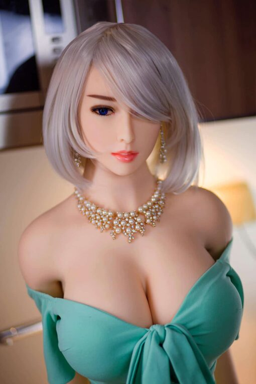 Love sex doll JY 170 13 510x765 - Love doll JY doll Elle 170